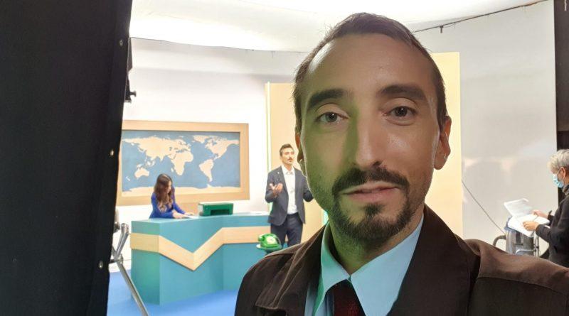 """Stefano Bini: """"Il lato positivo"""""""
