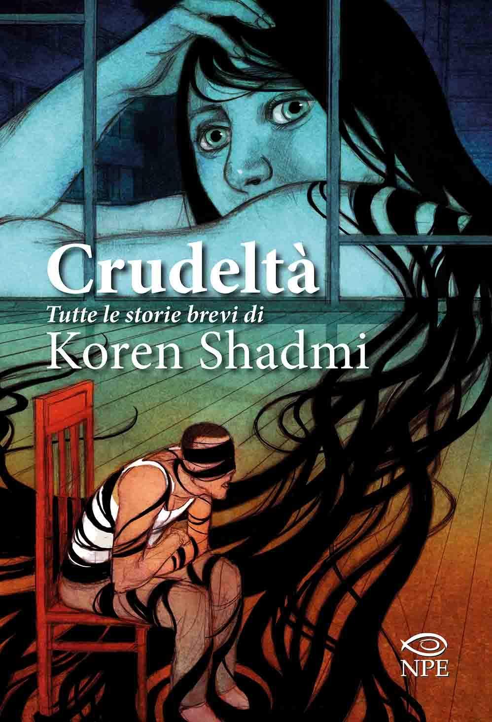 Crudeltà, l'opera a firma di Koren Shadmi