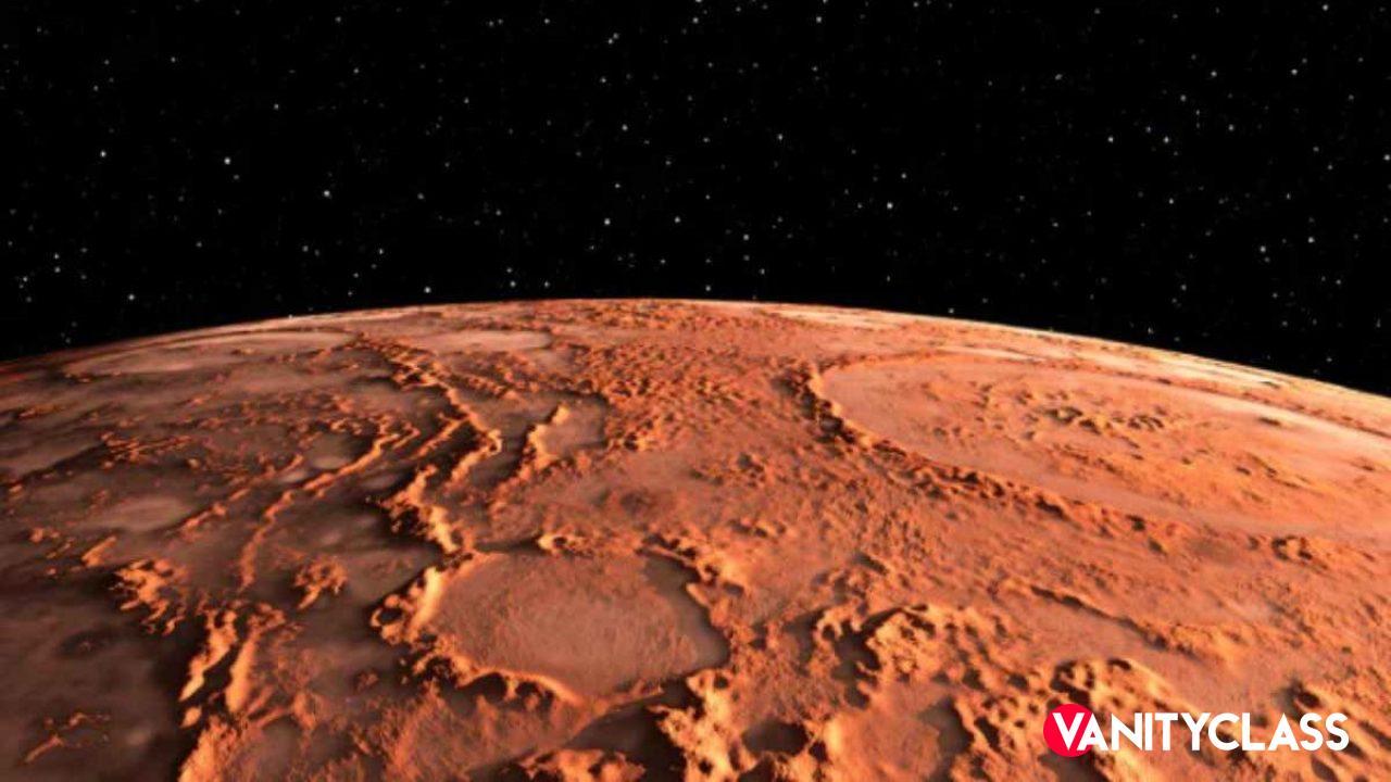 La Terra guarda a Marte come una nuova colonia