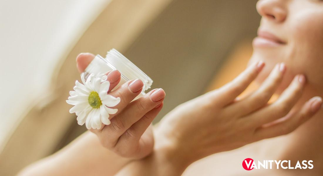 Aria di primavera, il benessere e la cura della pelle