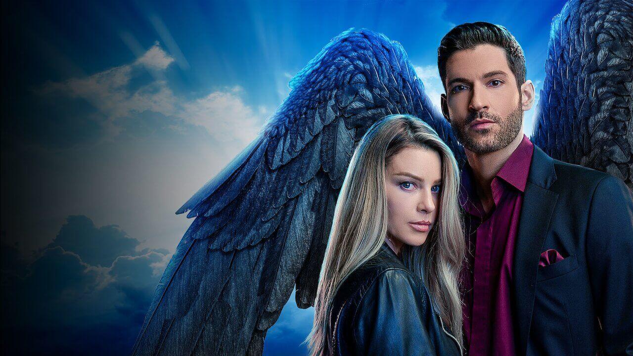 """""""Lucifer"""" la serie televisiva su Netflix, i nuovi episodi dal 28 maggio!"""