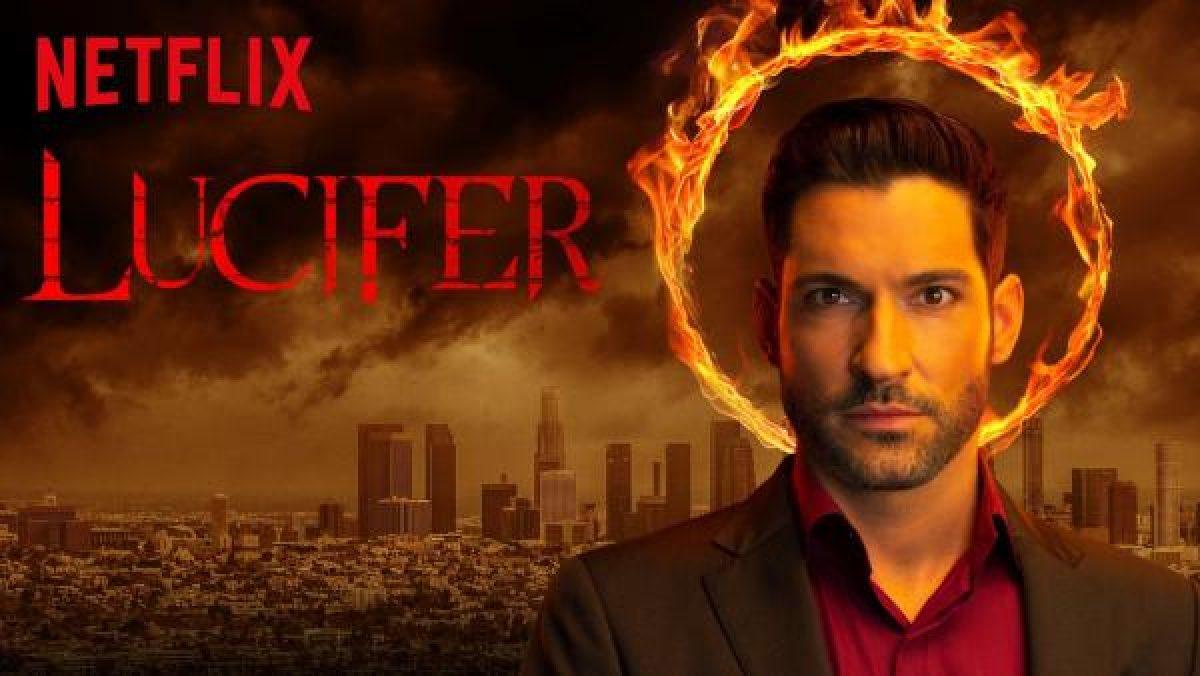 Lucifer, la serie televisiva torna su Netflix