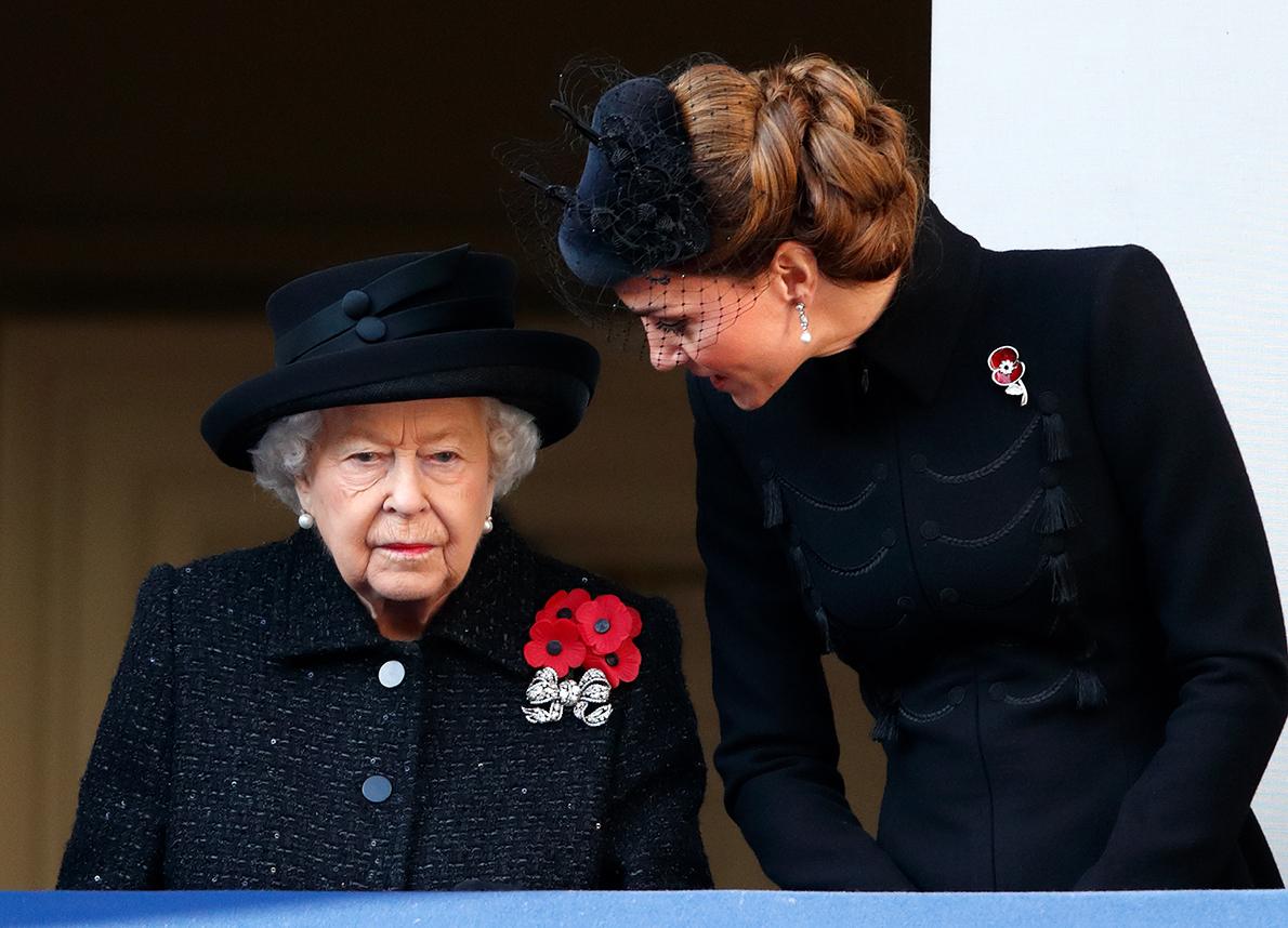 Kate Middleton, come nasce una regina