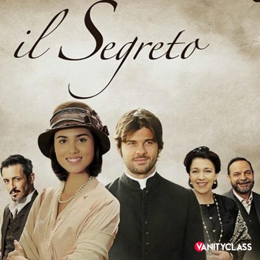 Il Segreto: Venerdì 28 Maggio ultima puntata in prima serata.