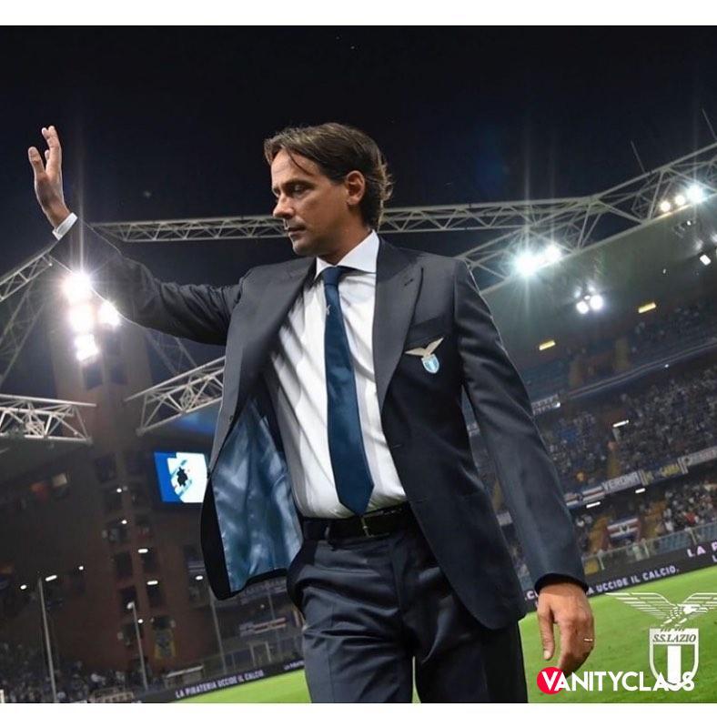 """Simone Inzaghi: """"L'allenatore bandiera"""""""