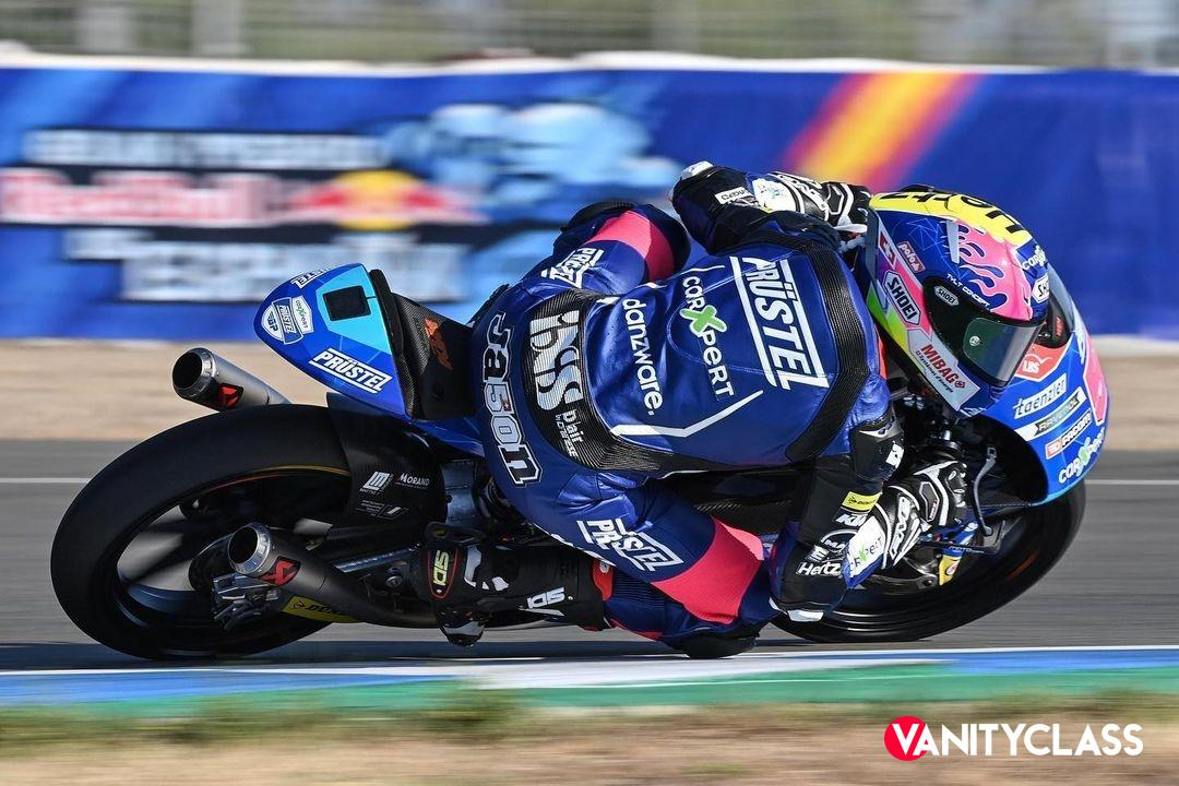 """Jason Dupasquier: """"Dopo un grave incidente nella Q2 della Moto3 perde la vita"""""""