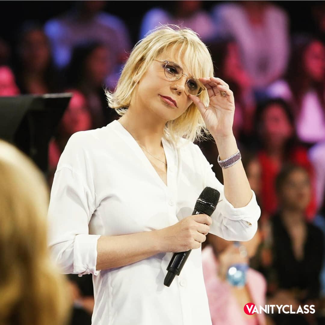 """Lorella Cuccarini: """"Grandi novità nella prossima stagione televisiva di Mediaset."""""""