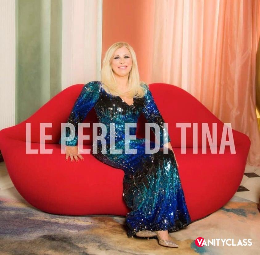 Tina Cipollari festeggia vent'anni di carriera | Intervista Esclusiva