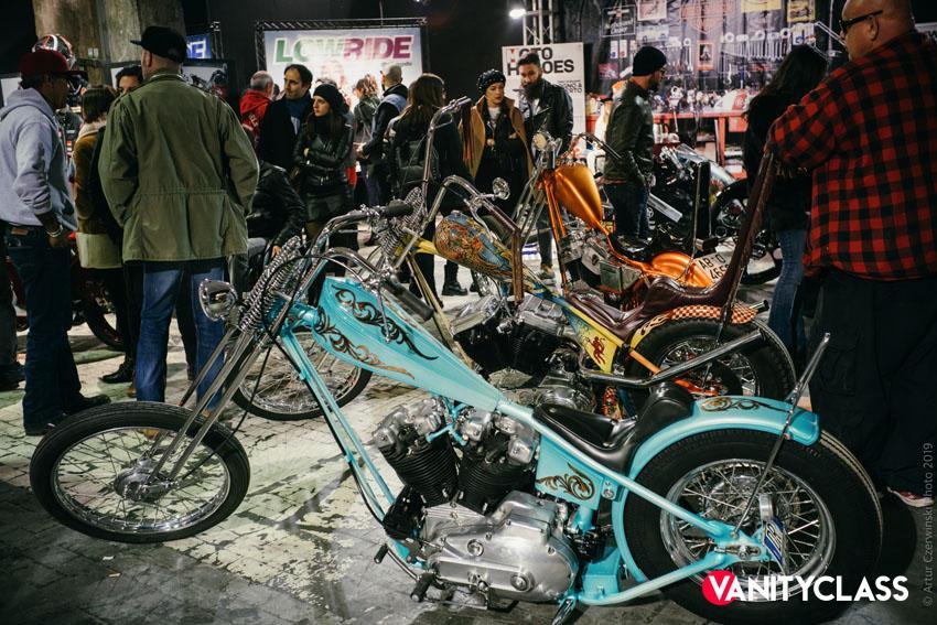 """Cinecittà, dal 2 al 4 luglio il più grande salone """"custom"""" show delle moto"""
