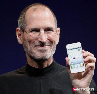 """Michele Cucuzza: """"Steve Jobs. Vita e invenzioni di un genio coraggioso."""""""