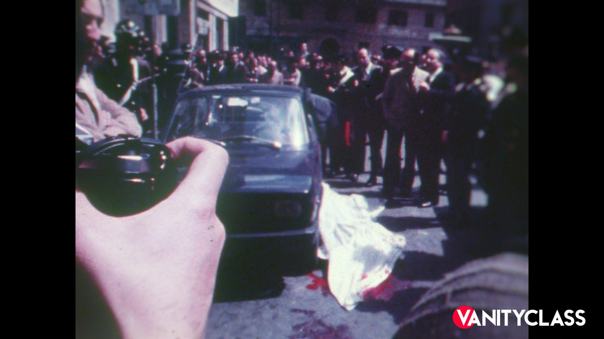 1974 1979. LE NOSTRE FERITE: il doc sugli anni di piombo su Rai 3 il 9 maggio, giornata delle vittime del terrorismo