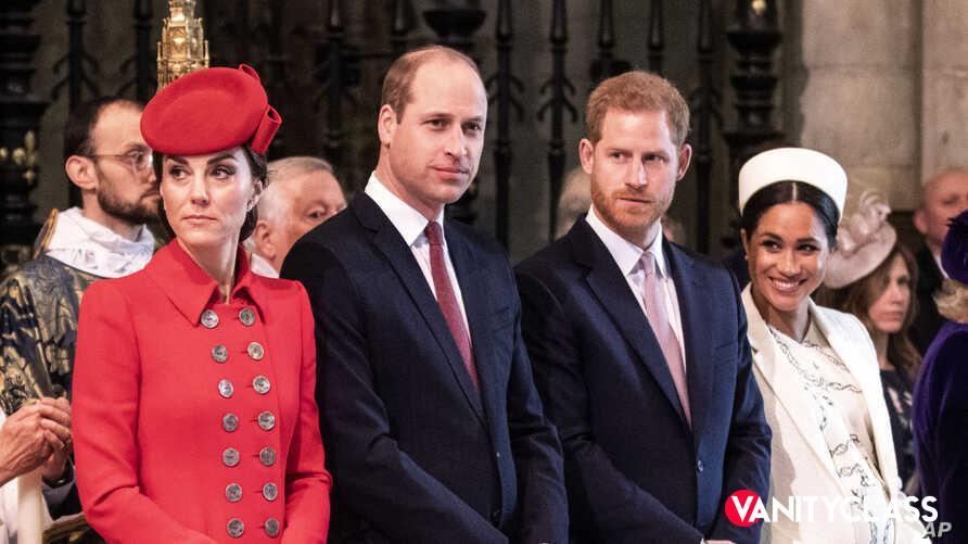 Il principe Harry, racconta la verità sul caso Megxit.