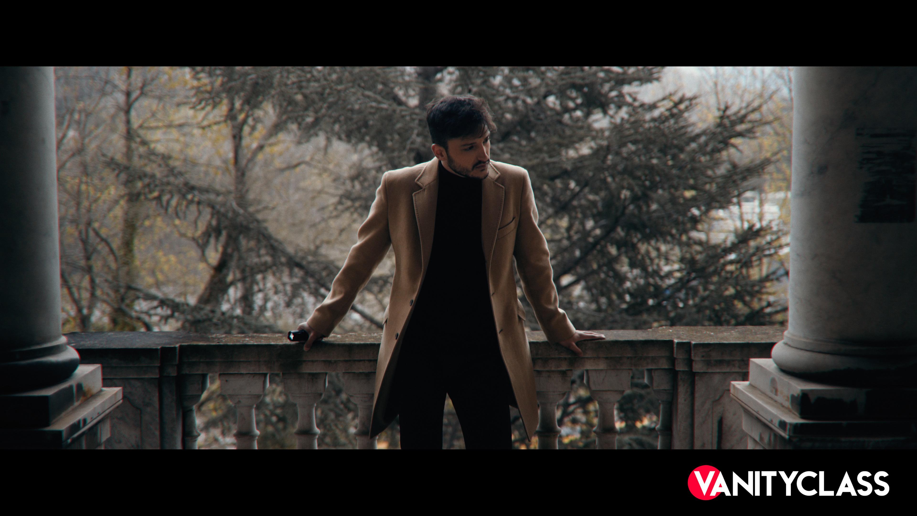 """""""Abbi Cura Di Me"""", Simone Di Matteo presenta il secondo singolo musicale estratto da """"L'Amore Dietro Ogni Cosa"""""""