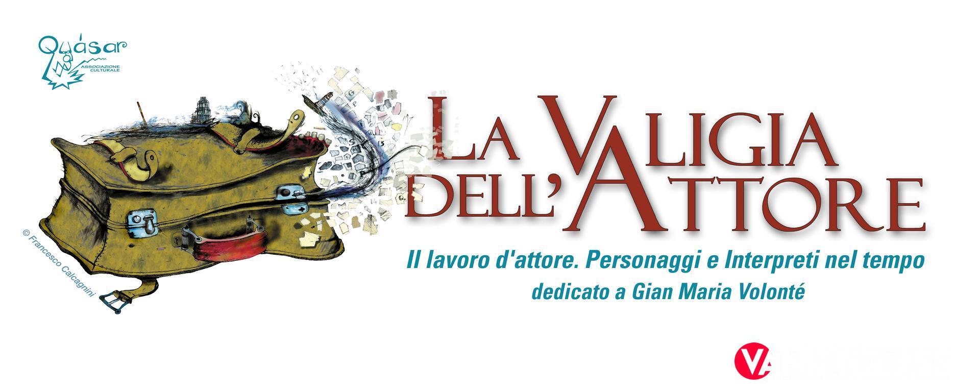 LA VALIGIA DELL'ATTORE 2021: Pif conduce il festival, Isabella Ragonese il ValigiaLab