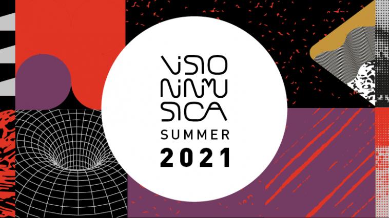 """Dal 19 al 24 giugno la rassegna estiva """"live"""" di Visioninmusica!"""
