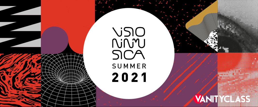 VIM Summer 2021: dal 19 al 24 giugno le note della musica dal vivo all'Anfiteatro romano di Terni