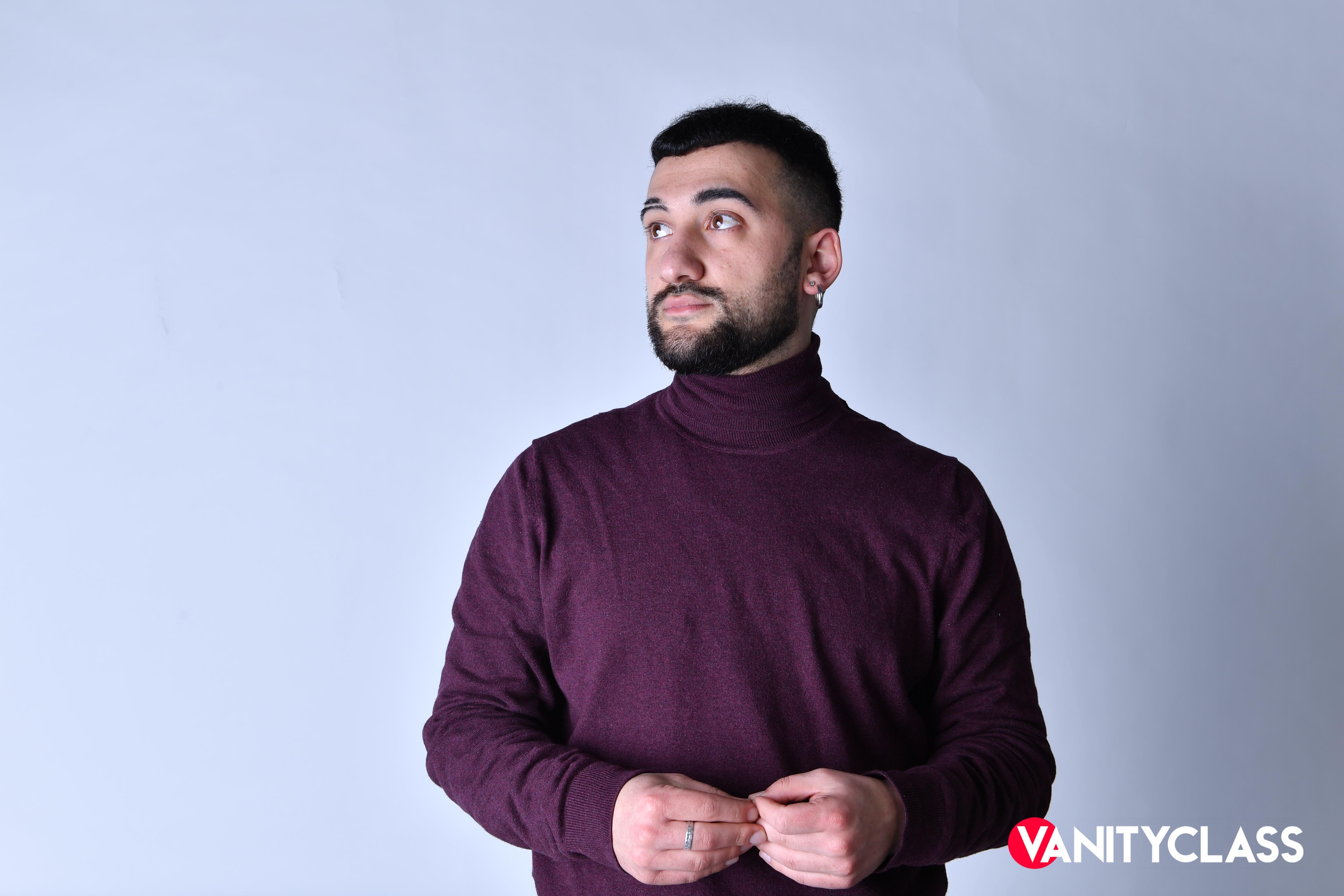 """Rocuzzo: """"ASPETTERÒ DOMANI"""""""