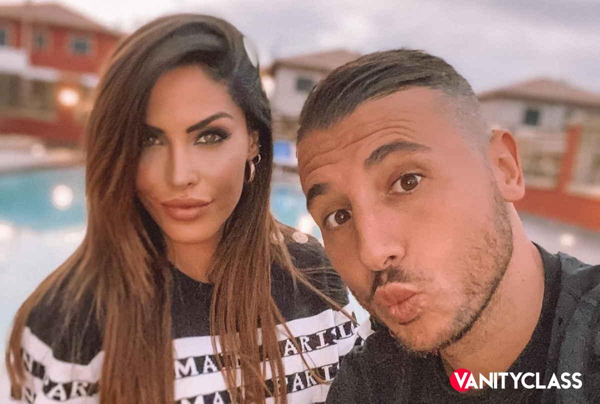 Guendalina Tavassi e Sandro Tonali, scambio di Like sospetto su Instagram