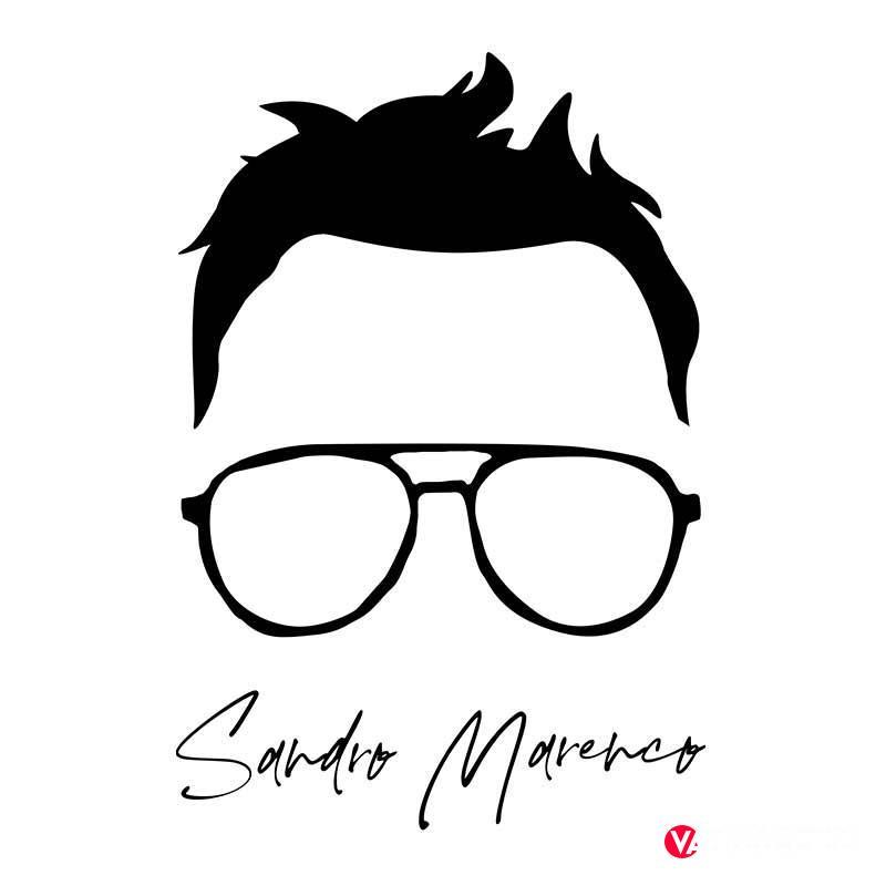 "Sandro Marenco: ""Prof dei Social"""