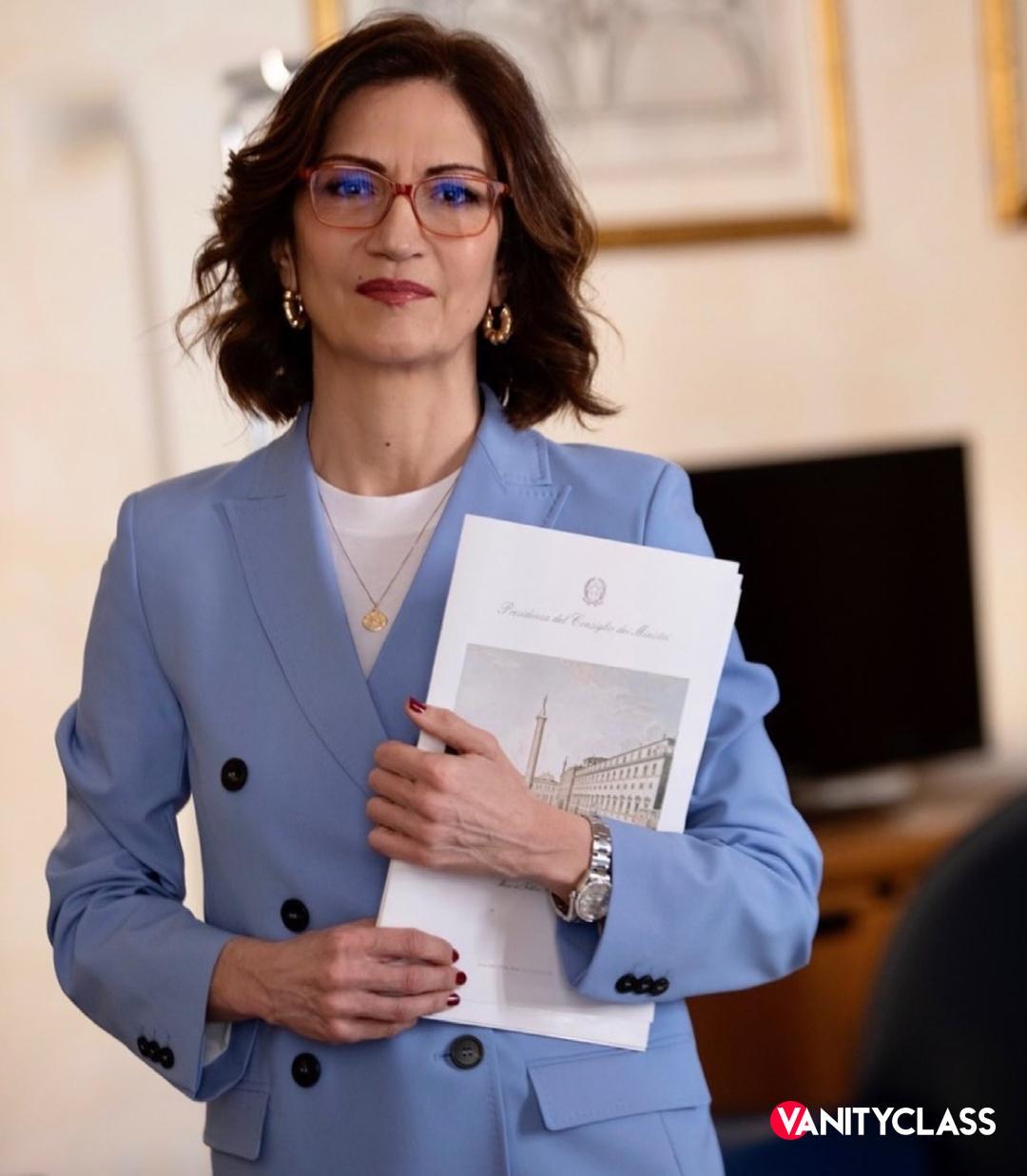 Elisabetta Canalis contro il politicamente corretto