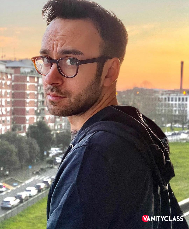 """Maschile al singolare: """"La commedia italiana a tema gay"""""""