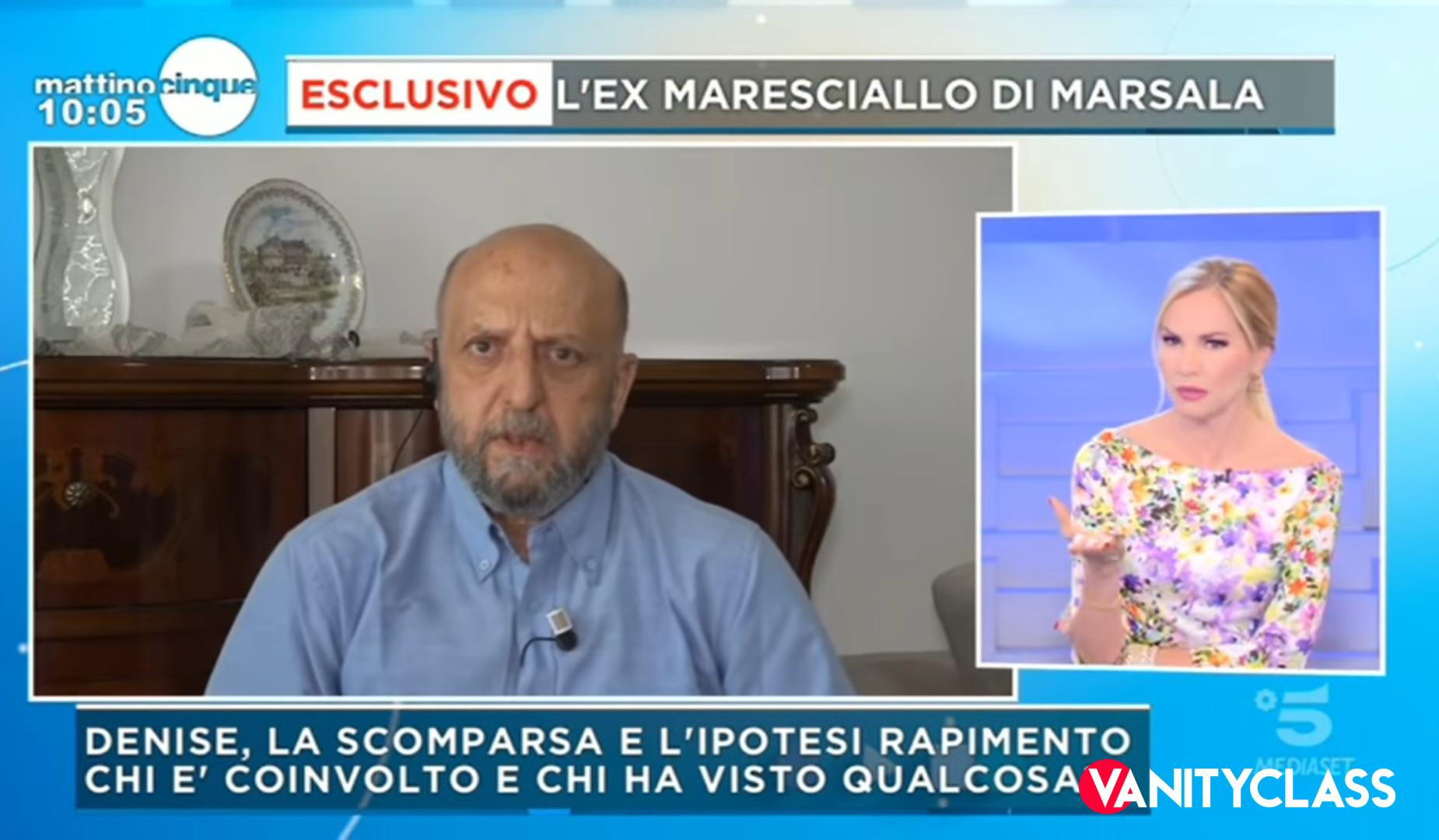 """Caso Pipitone: """"Parla Francesco Lombardo"""""""