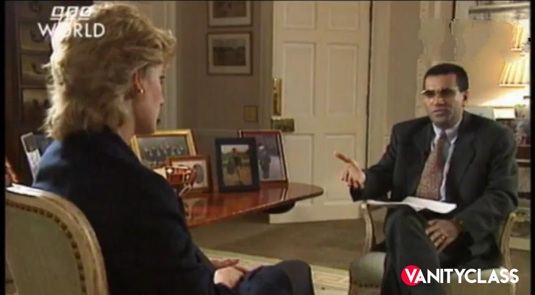 """William condanna la BBC: """"Nostra madre vittima della BBC"""""""