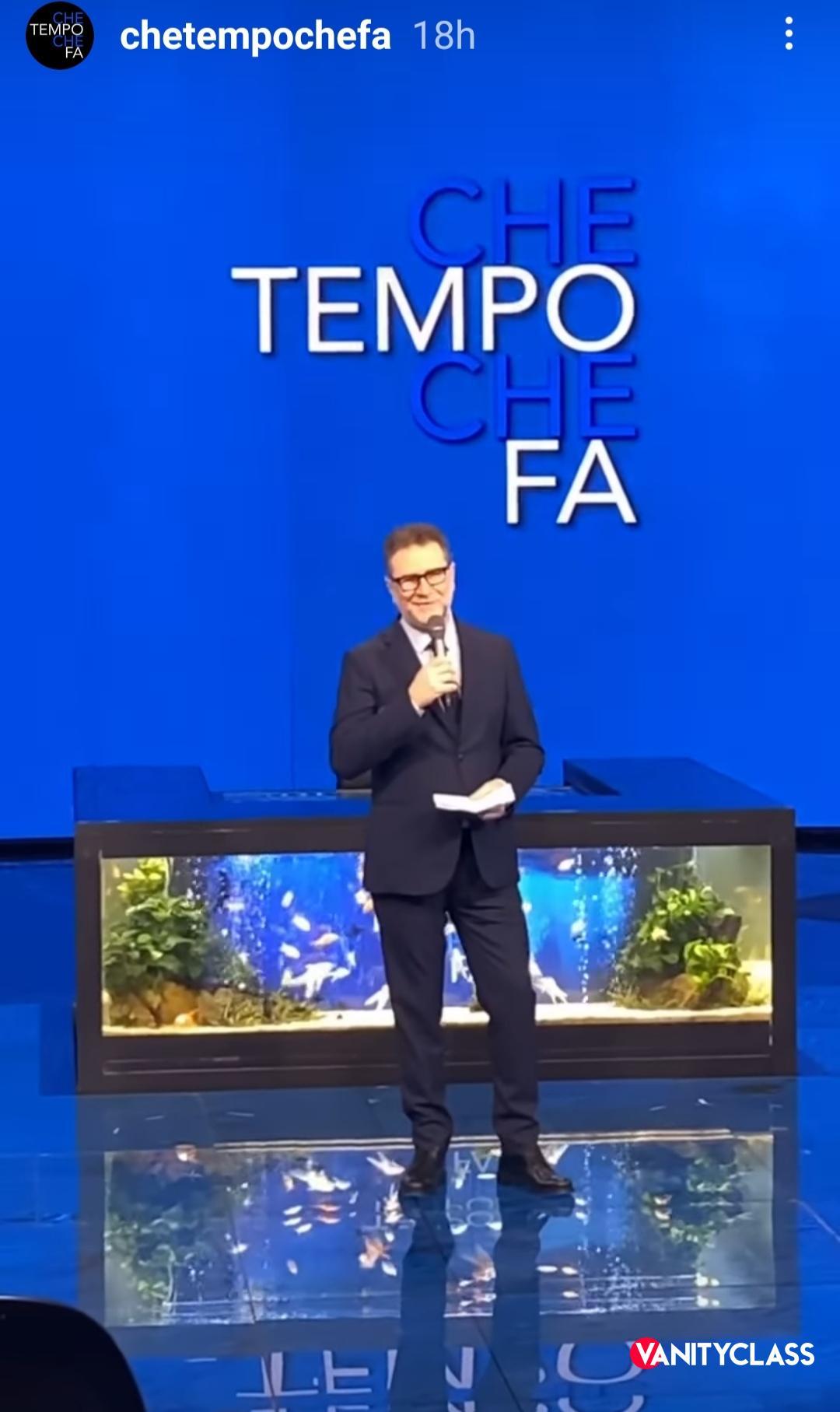 """Fabio Fazio: """"Vi lasciamo ringraziandovi per l'affetto con cui ci avete seguito"""""""
