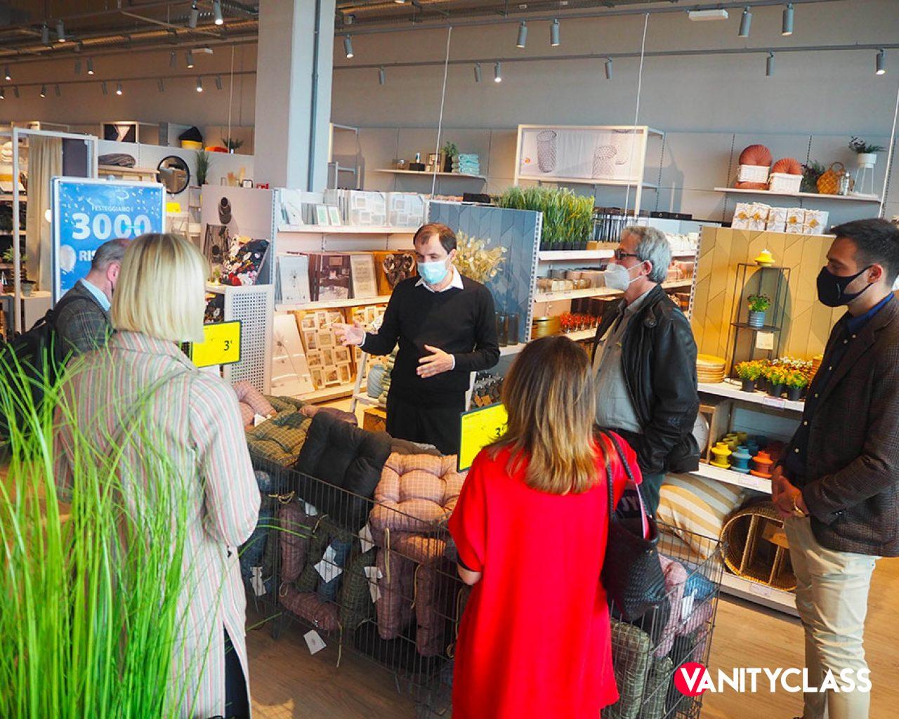 JYSK. La catena di negozi di design continua a espandersi in Italia