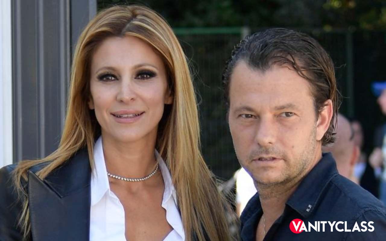 """Adriana Volpe replica alle accuse del marito: """"Palesa gravi problemi"""""""