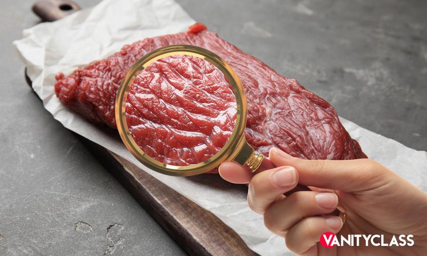 Carne: come scegliere quella migliore?