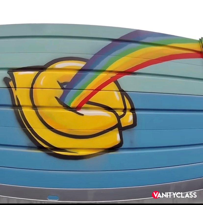 """""""Cibo"""" contro l'omofobia, odio e razzismo"""