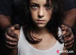 Giornata internazionale contro la pedopornografia, di Vincenzo De Feo