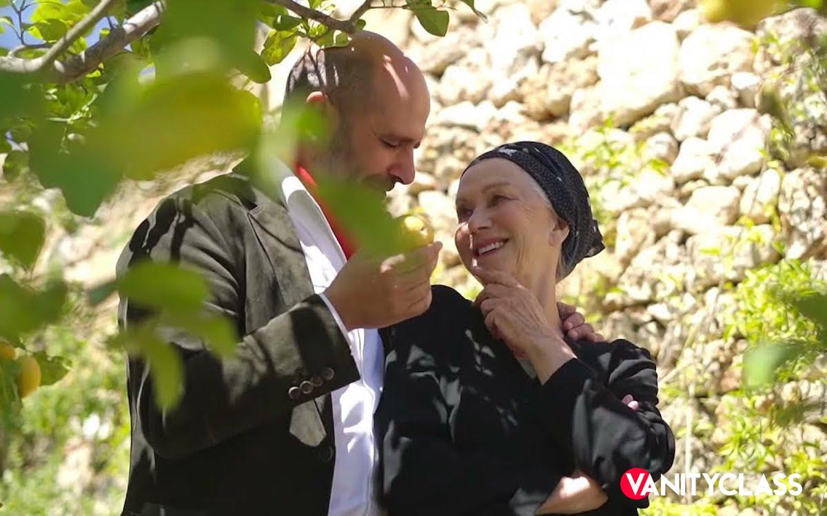 """Checco Zalone e Helen Mirren a sostegno del vaccino: ecco il nuovo singolo """"La Vacinada"""""""
