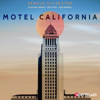 Sergio Sylvestre annuncia l'uscita del suo nuovo singolo Motel California (Video in esclusiva)