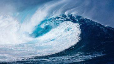 economia blu sostenibile