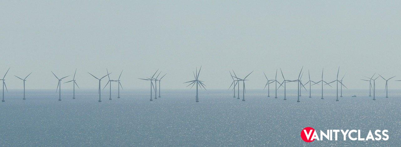 Un'economia blu sostenibile. La green economy non basta più. Ora si parla di blue economy