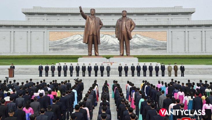 Kim Jong-un, banditi dalla Corea del Nord film e mode straniere