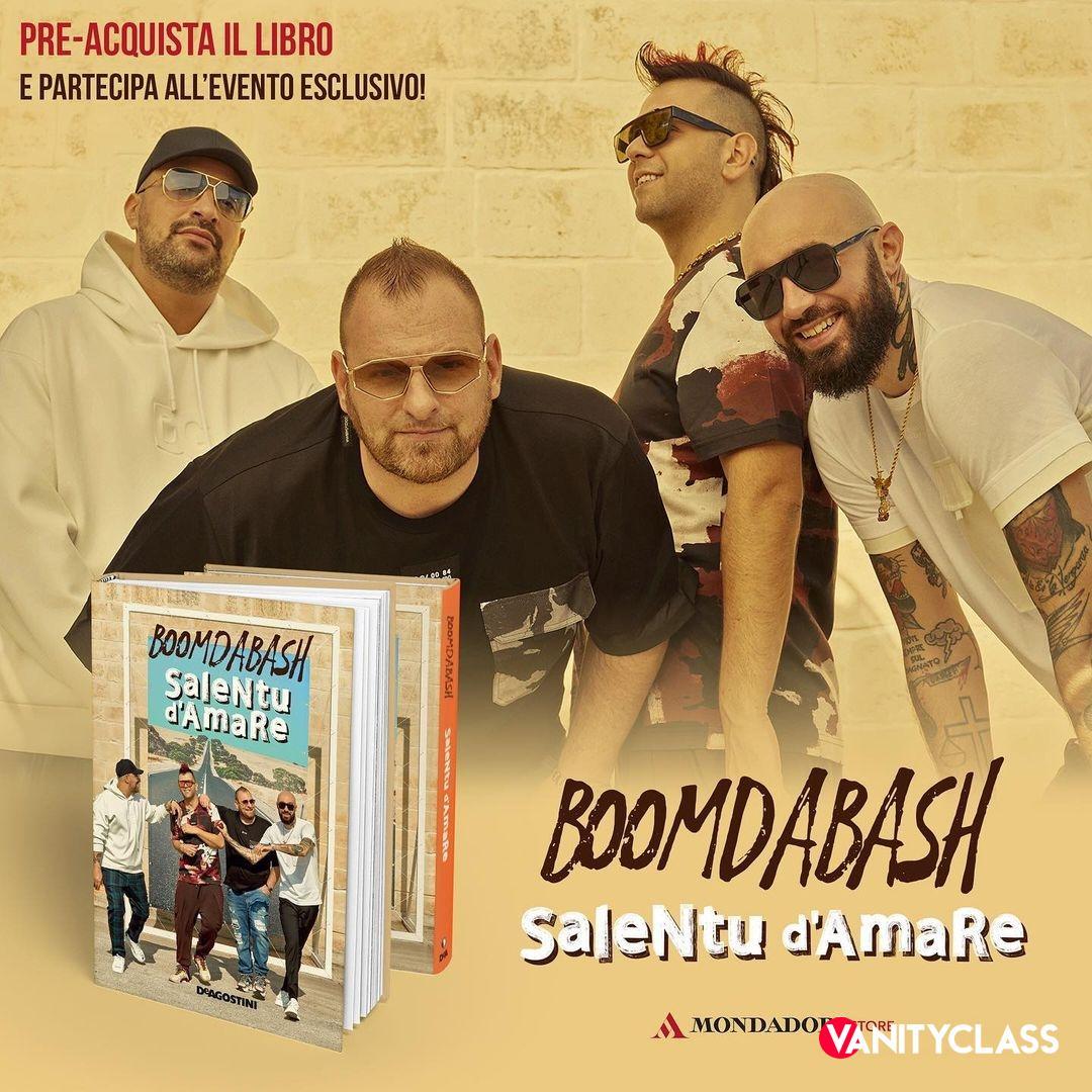 """Boomdabash & Baby K, danno vita a """"Mohicani"""". L'attesissimo nuovo singolo."""