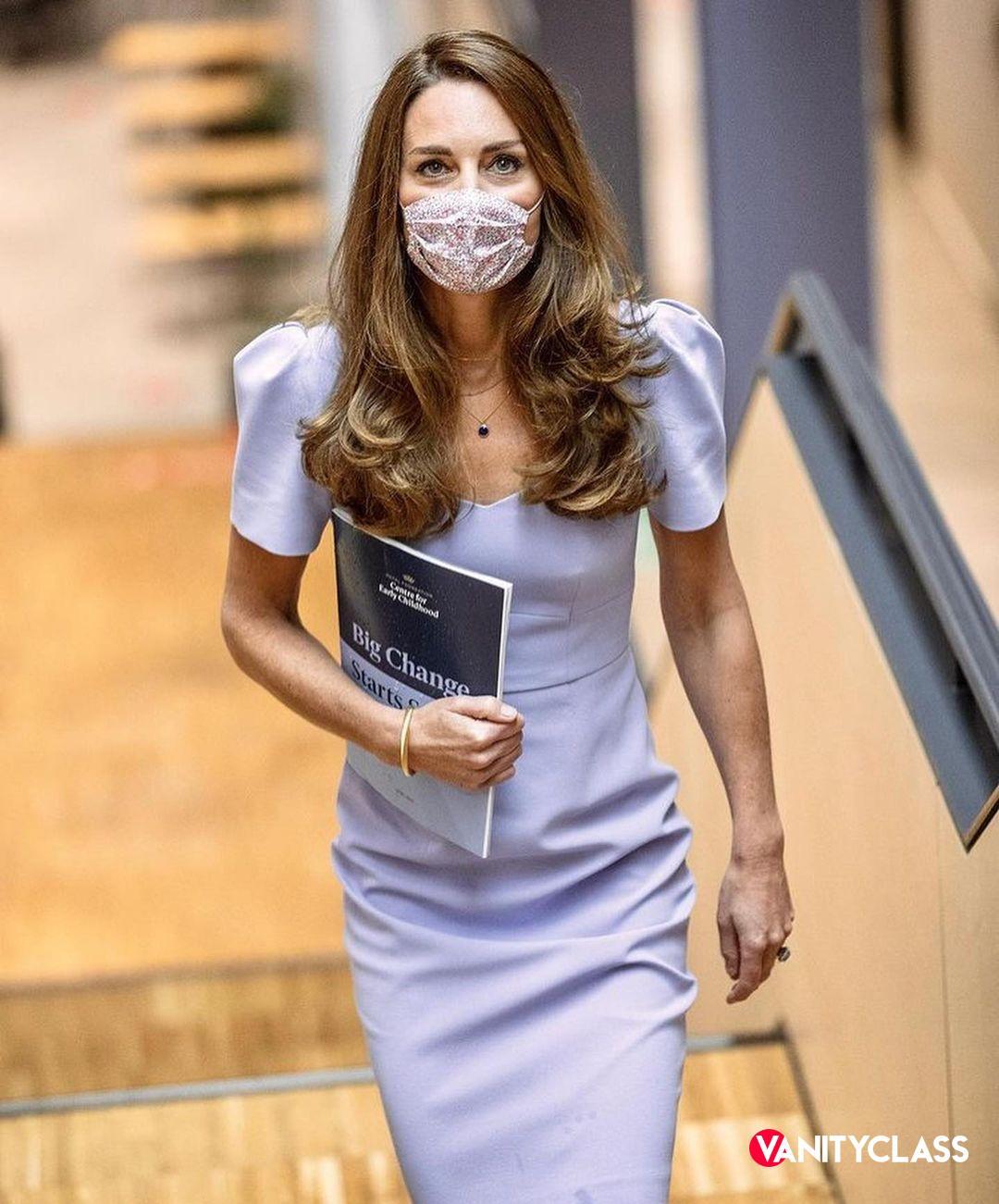 Kate Middleton omaggia il Pride month.