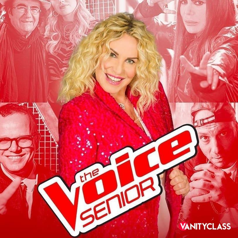 The Voice Senior tornerà a novembre, con sei puntate.