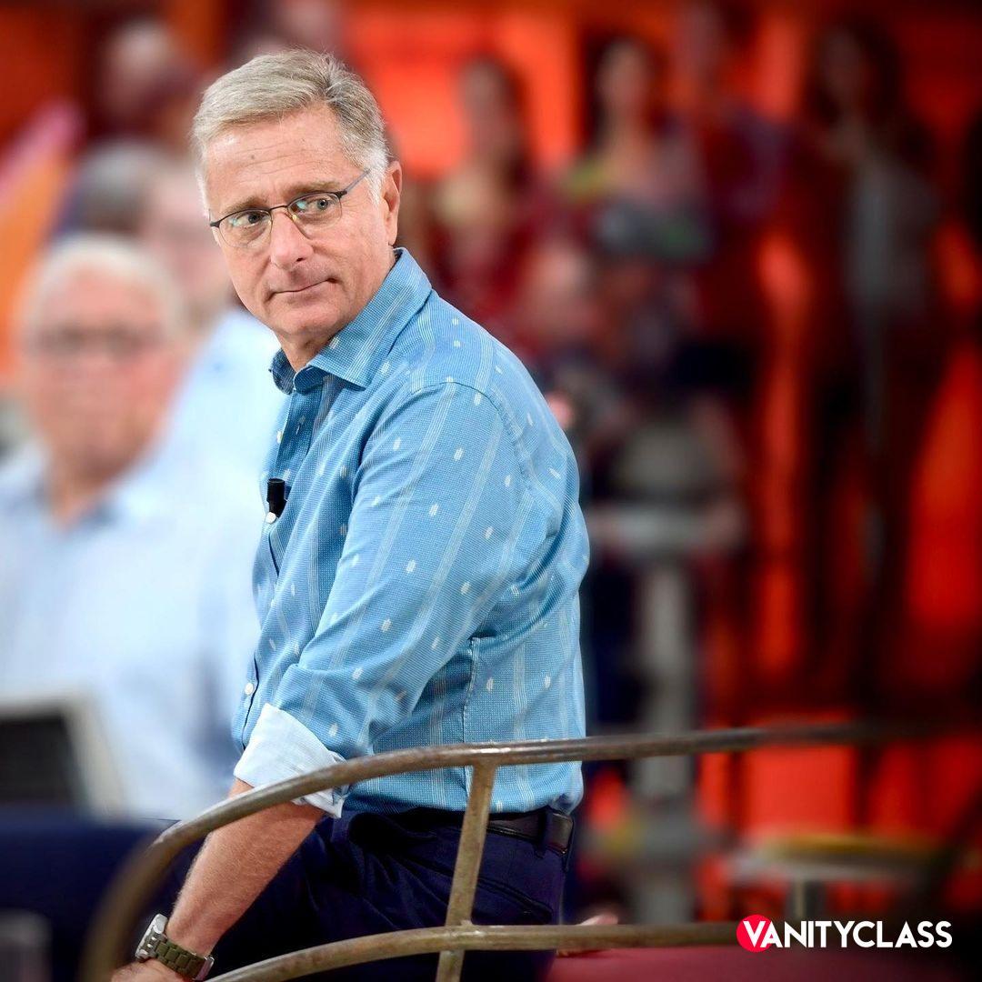 """Paolo Bonolis: """"SARA' SONIA A COMMENTARE IL GRANDE FRATELLO"""""""