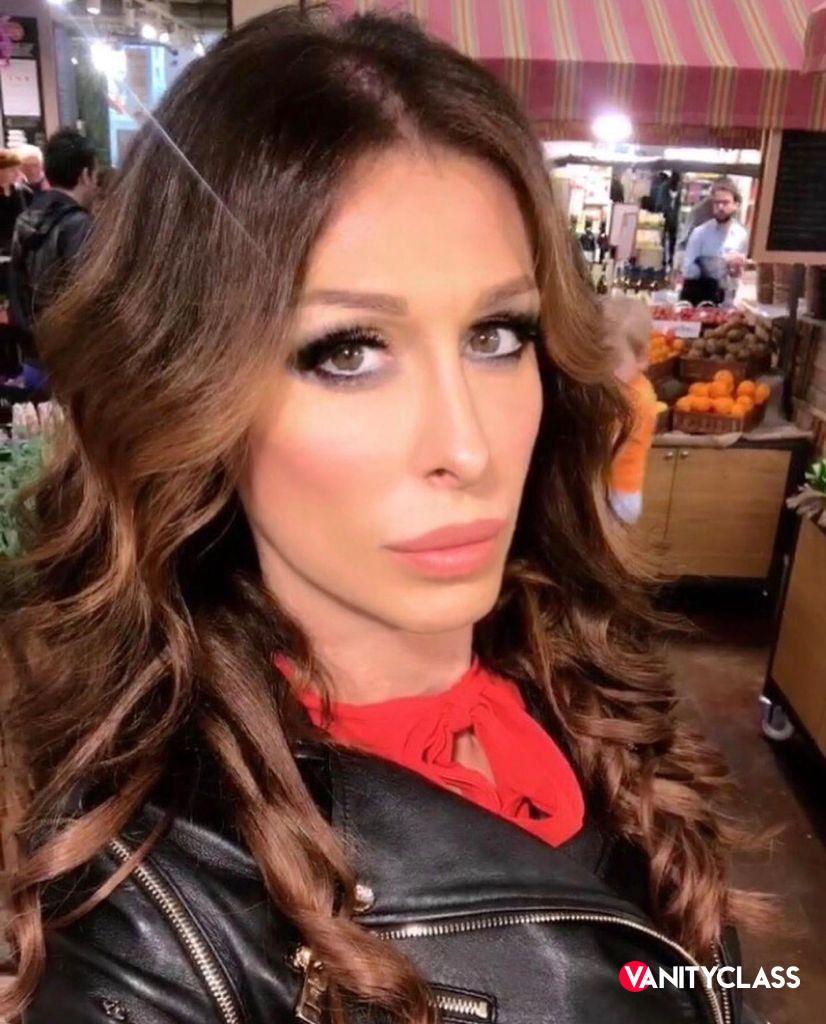 Cristina Bugatty: Trans non vuol dire prostituta!