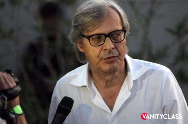 """Vittorio Sgarbi: """"Ho sofferto, ma dal cancro si può guarire"""""""