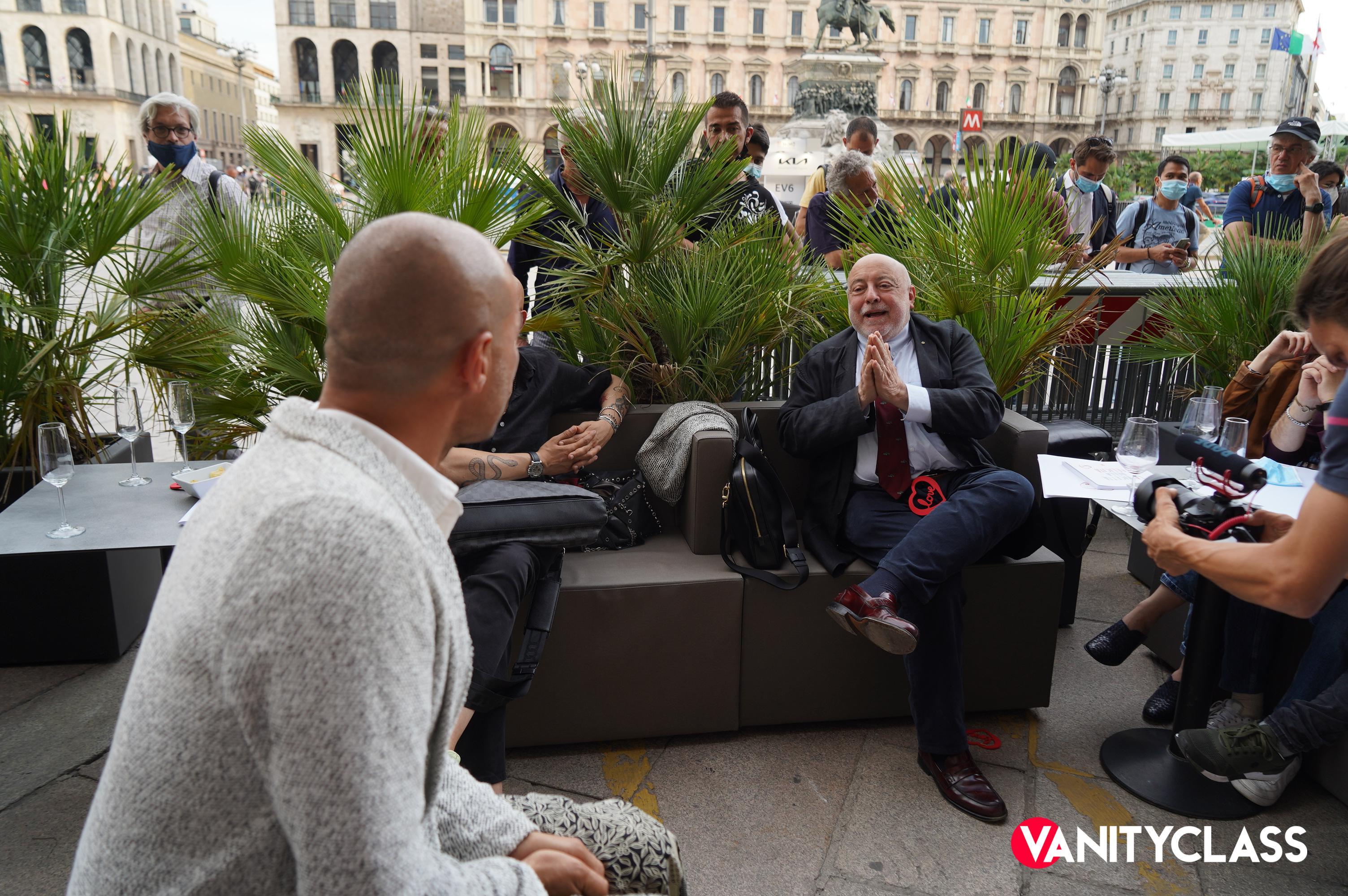 La ricetta della felicità di Luciano Mancini
