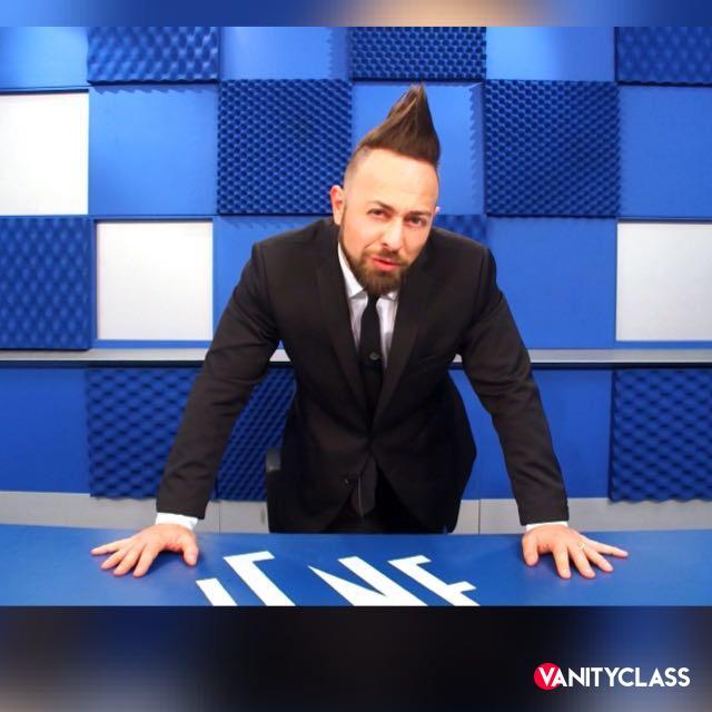 Intervista esclusiva a Mitch DJ, tra Iene e scherzi in tv