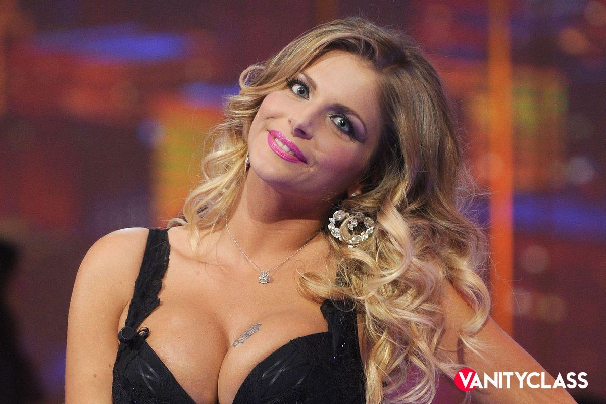 """Francesca Cipriani non è più single: """"vi presento Alessandro""""!"""