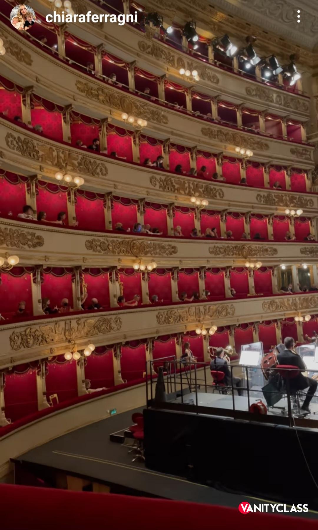 """La Maison Bulgari presenta la nuova collezione di alta gioielleria. Location """"Il Teatro alla Scala di Milano"""""""