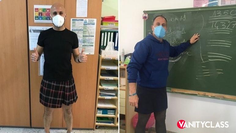 """#Laropanotienegenero: """"I vestiti non hanno genere."""" L'iniziativa nata su Twitter."""