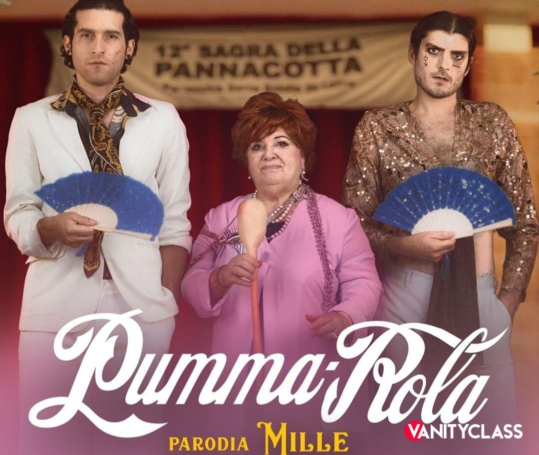 """Le Coliche mettono in scena """"Pummarola, la parodia di Mille"""""""